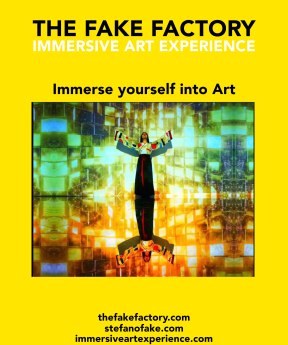 IMMERSIVE ART EXPERIENCE THE FAKE FACTORY STEFANO FAKE_00006