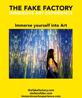 IMMERSIVE ART EXPERIENCE THE FAKE FACTORY STEFANO FAKE_00007
