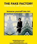IMMERSIVE ART EXPERIENCE THE FAKE FACTORY STEFANO FAKE_00017