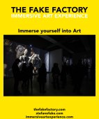 IMMERSIVE ART EXPERIENCE_THE FAKE FACTORY CARAVAGGIO_00002