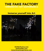 IMMERSIVE ART EXPERIENCE_THE FAKE FACTORY CARAVAGGIO_00005