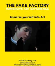 IMMERSIVE ART EXPERIENCE_THE FAKE FACTORY CARAVAGGIO_00009