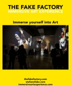 IMMERSIVE ART EXPERIENCE_THE FAKE FACTORY CARAVAGGIO_00012