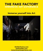 IMMERSIVE ART EXPERIENCE_THE FAKE FACTORY CARAVAGGIO_00013