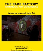 IMMERSIVE ART EXPERIENCE_THE FAKE FACTORY CARAVAGGIO_00016