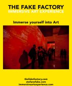 IMMERSIVE ART EXPERIENCE_THE FAKE FACTORY CARAVAGGIO_00017