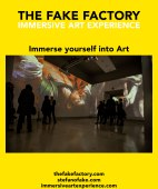 IMMERSIVE ART EXPERIENCE_THE FAKE FACTORY CARAVAGGIO_00019