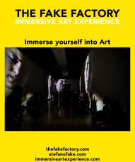 IMMERSIVE ART EXPERIENCE_THE FAKE FACTORY CARAVAGGIO_00021