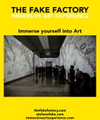 IMMERSIVE ART EXPERIENCE_THE FAKE FACTORY CARAVAGGIO_00023