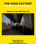 IMMERSIVE ART EXPERIENCE_THE FAKE FACTORY CARAVAGGIO_00024
