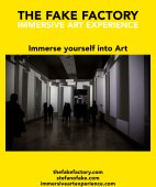 IMMERSIVE ART EXPERIENCE_THE FAKE FACTORY CARAVAGGIO_00025