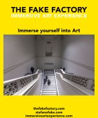 IMMERSIVE ART EXPERIENCE_THE FAKE FACTORY CARAVAGGIO_00030