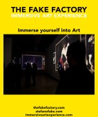 IMMERSIVE ART EXPERIENCE_THE FAKE FACTORY CARAVAGGIO_00031