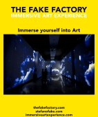 IMMERSIVE ART EXPERIENCE_THE FAKE FACTORY CARAVAGGIO_00036