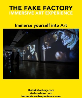 IMMERSIVE ART EXPERIENCE_THE FAKE FACTORY CARAVAGGIO_00037
