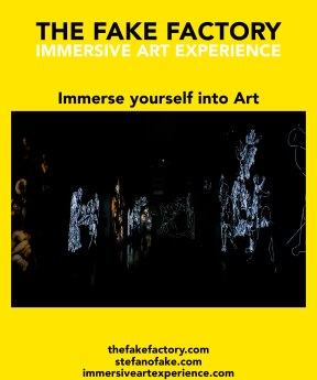 IMMERSIVE ART EXPERIENCE_THE FAKE FACTORY CARAVAGGIO_00038