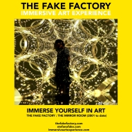 THE FAKE FACTORY - THE MIRROR ROOM IMMERSIVE ART_00081