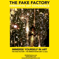 THE FAKE FACTORY - THE MIRROR ROOM IMMERSIVE ART_00106