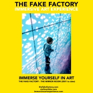 THE FAKE FACTORY - THE MIRROR ROOM IMMERSIVE ART_00377