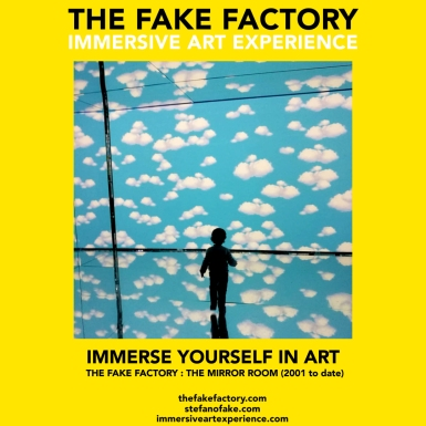 THE FAKE FACTORY - THE MIRROR ROOM IMMERSIVE ART_00382