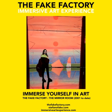 THE FAKE FACTORY - THE MIRROR ROOM IMMERSIVE ART_00385