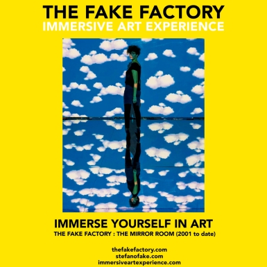 THE FAKE FACTORY - THE MIRROR ROOM IMMERSIVE ART_00387
