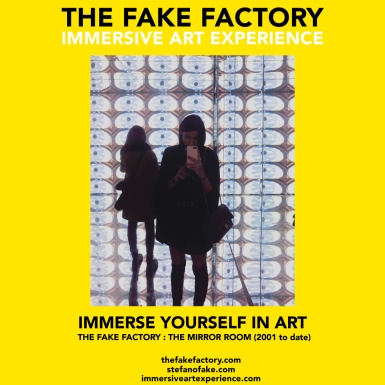 THE FAKE FACTORY - THE MIRROR ROOM IMMERSIVE ART_00391
