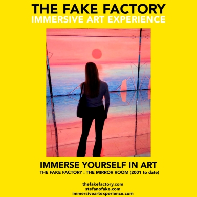 THE FAKE FACTORY - THE MIRROR ROOM IMMERSIVE ART_00393