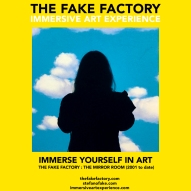 THE FAKE FACTORY - THE MIRROR ROOM IMMERSIVE ART_00403