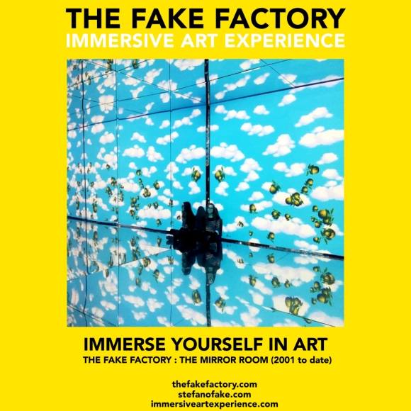 THE FAKE FACTORY - THE MIRROR ROOM IMMERSIVE ART_00418