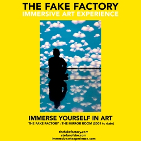 THE FAKE FACTORY - THE MIRROR ROOM IMMERSIVE ART_00422