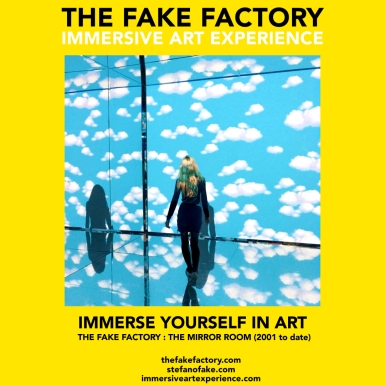 THE FAKE FACTORY - THE MIRROR ROOM IMMERSIVE ART_00429