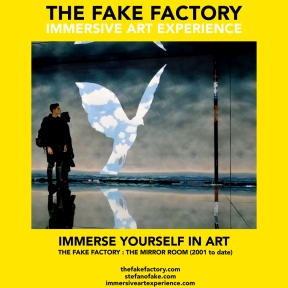THE FAKE FACTORY - THE MIRROR ROOM IMMERSIVE ART_00436