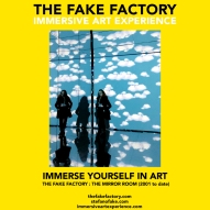 THE FAKE FACTORY - THE MIRROR ROOM IMMERSIVE ART_00456