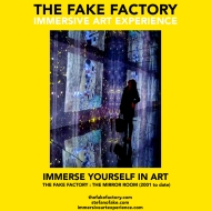 THE FAKE FACTORY - THE MIRROR ROOM IMMERSIVE ART_00477