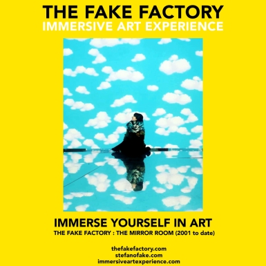 THE FAKE FACTORY - THE MIRROR ROOM IMMERSIVE ART_00510