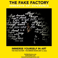 THE FAKE FACTORY - THE MIRROR ROOM IMMERSIVE ART_00515