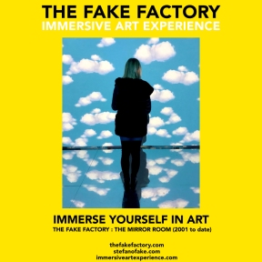 THE FAKE FACTORY - THE MIRROR ROOM IMMERSIVE ART_00519