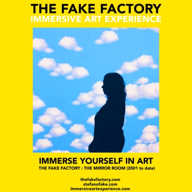 THE FAKE FACTORY - THE MIRROR ROOM IMMERSIVE ART_00521