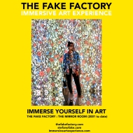 THE FAKE FACTORY - THE MIRROR ROOM IMMERSIVE ART_00542