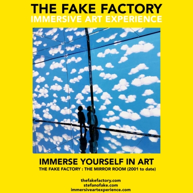 THE FAKE FACTORY - THE MIRROR ROOM IMMERSIVE ART_00544