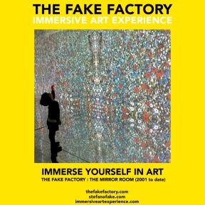 THE FAKE FACTORY - THE MIRROR ROOM IMMERSIVE ART_00549