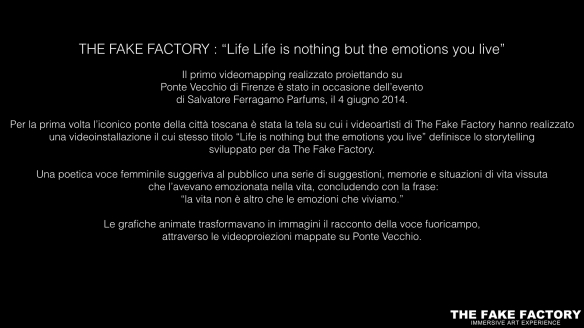 the fake factory flight 2018.002