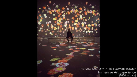 the fake factory the flowers room_00018