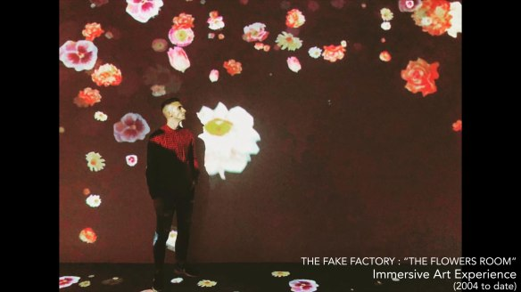 the fake factory the flowers room_00209