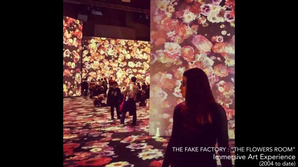 the fake factory the flowers room_00344
