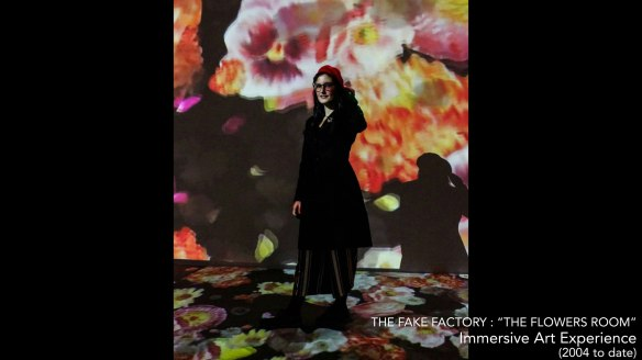 the fake factory the flowers room_00402