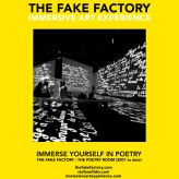 the fake factory the poetry room immersive art experience_00003