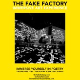 the fake factory the poetry room immersive art experience_00004