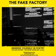 the fake factory the poetry room immersive art experience_00007